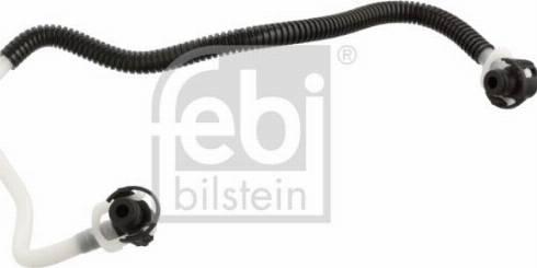 Febi Bilstein 104633 - Przewód paliwowy elastyczny intermotor-polska.com