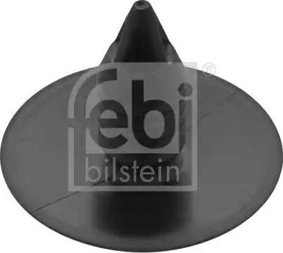 Febi Bilstein 100541 - Clip, listwa ochronna intermotor-polska.com