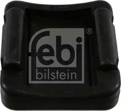 Febi Bilstein 10058 - Kielich zaczepu, zestaw zaczepu przyczepy intermotor-polska.com