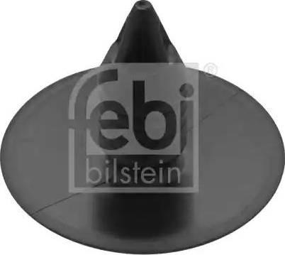 Febi Bilstein 100608 - Clip, listwa ochronna intermotor-polska.com