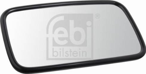 Febi Bilstein 100032 - Lusterko zewnętrzne, kabina kierowcy intermotor-polska.com