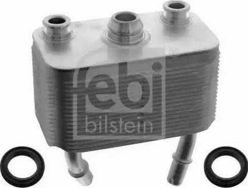 Febi Bilstein 100127 - Chłodnica oleju, automatyczna przekładnia intermotor-polska.com