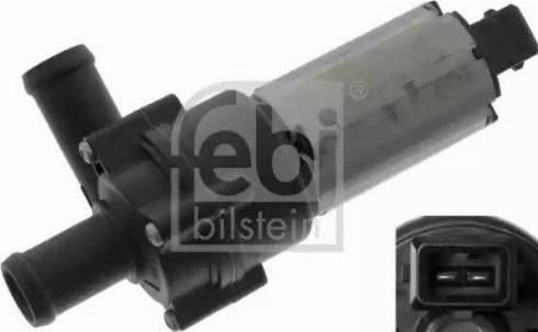 Esen SKV 22SKV009 - Pompa cyrkulacji wody, ogrzewanie postojowe intermotor-polska.com