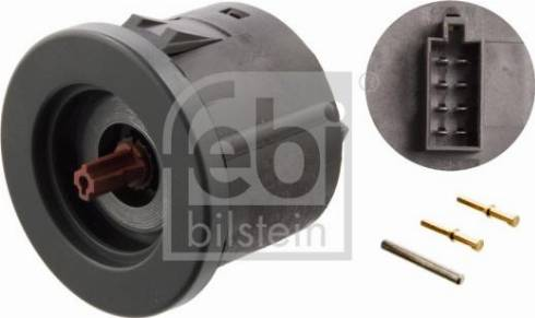 Febi Bilstein 101839 - Włącznik wielofunkcyjny intermotor-polska.com