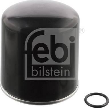 Febi Bilstein 103070 - Wkład osuszacza powietrza, instalacja pneumatyczna intermotor-polska.com