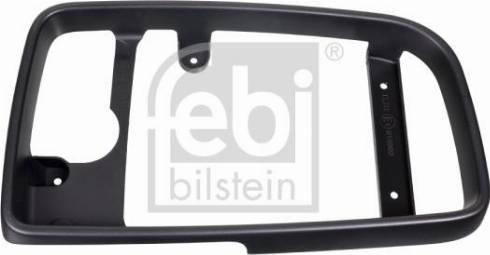 Febi Bilstein 102560 - Mocowanie, lusterko zewnętrzne intermotor-polska.com