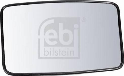 Febi Bilstein 102059 - Lusterko zewnętrzne, kabina kierowcy intermotor-polska.com