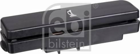 Febi Bilstein 102016 - Przełącznik, klakson intermotor-polska.com