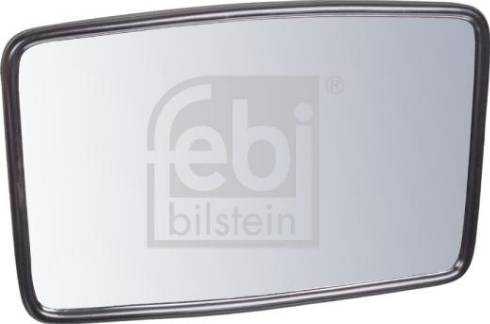 Febi Bilstein 102334 - Lusterko zewnętrzne, kabina kierowcy intermotor-polska.com