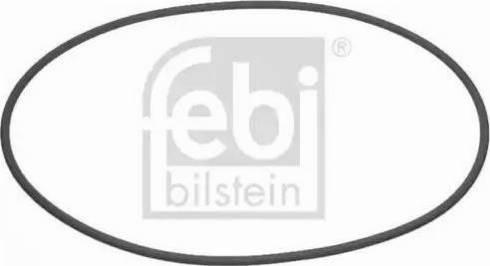 Febi Bilstein 11927 - Pierżcień uszczelniający, kompresor intermotor-polska.com