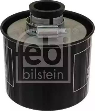 Febi Bilstein 11584 - Filtr powietrza, kolektor dolotowy sprężarki intermotor-polska.com