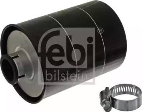 Febi Bilstein 11585 - Filtr powietrza, kolektor dolotowy sprężarki intermotor-polska.com