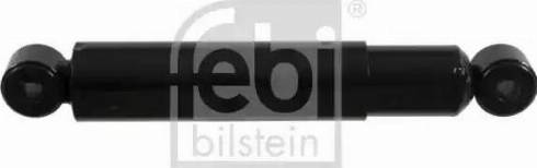 Febi Bilstein 11719 - Amortyzator, zawieszenie kabiny intermotor-polska.com