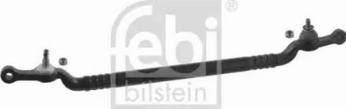 Febi Bilstein 12380 - Drążek kierowniczy intermotor-polska.com