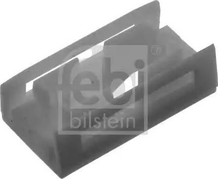 Febi Bilstein 39068 - Clip, listwa ochronna intermotor-polska.com