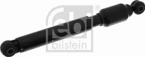 Febi Bilstein 39184 - Amortyzator układu kierowniczego intermotor-polska.com
