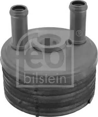 Febi Bilstein 39723 - Chłodnica oleju, automatyczna przekładnia intermotor-polska.com