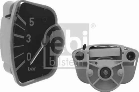 Febi Bilstein 35904 - WskaYnik, ciżnienie oleju intermotor-polska.com