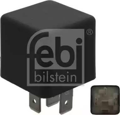 Febi Bilstein 35475 - Przekaznik systemu ostrzegawczego intermotor-polska.com