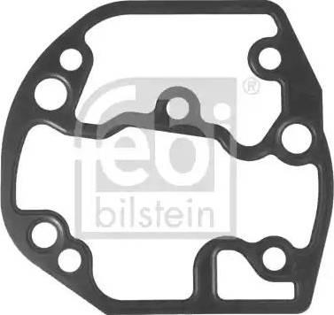 Febi Bilstein 35725 - Pierżcień uszczelniający, kompresor intermotor-polska.com