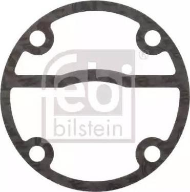 Febi Bilstein 35720 - Pierżcień uszczelniający, kompresor intermotor-polska.com