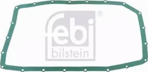 Febi Bilstein 31994 - Uszczelka, miska olejowa automatycznej skrzyni biegów intermotor-polska.com