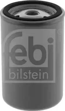 Febi Bilstein 38976 - Filtr powietrza, kolektor dolotowy sprężarki intermotor-polska.com