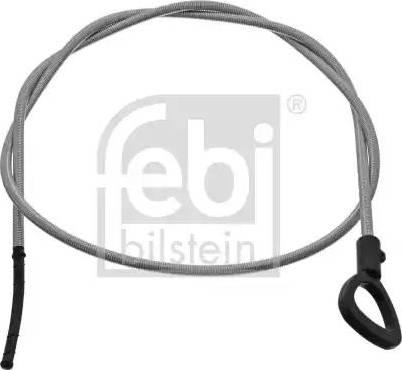 Febi Bilstein 38023 - Miarka oleju, automatyczna skrzynia biegów intermotor-polska.com