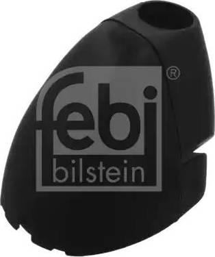Febi Bilstein 38148 - Mocowanie, lusterko zewnętrzne intermotor-polska.com