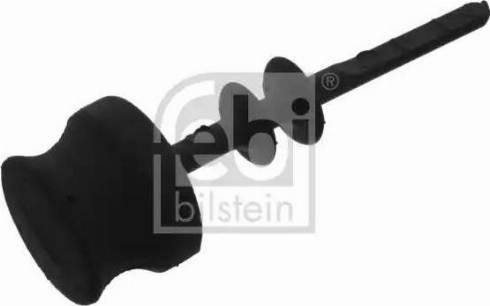 Febi Bilstein 38143 - Miarka poziomu, płyn hydrauliczny intermotor-polska.com