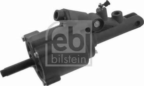 Febi Bilstein 38163 - Wspomaganie sprzęgła intermotor-polska.com
