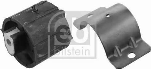 Febi Bilstein 33979 - Zawieszenie, automatyczna skrzynia biegów intermotor-polska.com