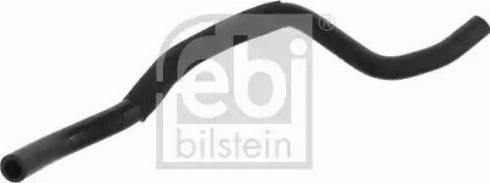 Febi Bilstein 37455 - Wąż hydrauliczny, system kierowania intermotor-polska.com