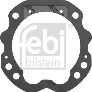 Febi Bilstein 37808 - Pierżcień uszczelniający, kompresor intermotor-polska.com