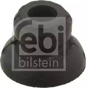 Febi Bilstein 29540 - Zawieszenie, przekładnia kierownicza intermotor-polska.com