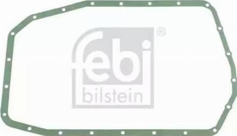 Febi Bilstein 24679 - Uszczelka, miska olejowa automatycznej skrzyni biegów intermotor-polska.com