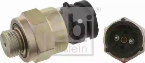 Febi Bilstein 24887 - Włącznik ciżnieniowy intermotor-polska.com
