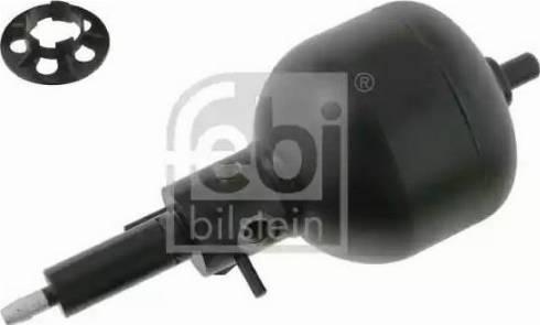 Febi Bilstein 26537 - Akumulator ciżnienia, układ hamulcowy intermotor-polska.com