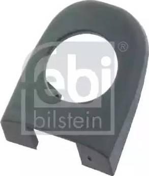 Febi Bilstein 23922 - Zażlepka, klamka drzwi intermotor-polska.com