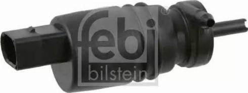 Febi Bilstein 23113 - Pompa spryskiwacza, spryskiwacz szyby czołowej intermotor-polska.com