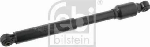 Febi Bilstein 27569 - Amortyzator układu kierowniczego intermotor-polska.com
