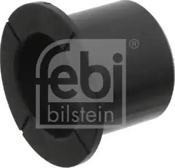 Febi Bilstein 27520 - Tuleja, łożyskowanie kabiny kierowcy intermotor-polska.com