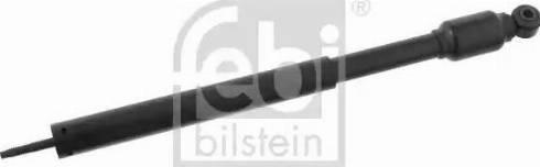 Febi Bilstein 27612 - Amortyzator układu kierowniczego intermotor-polska.com