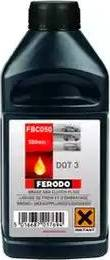 Ferodo FBC050 - Płyn hamulcowy intermotor-polska.com