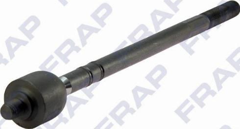 FRAP F3786 - Połączenie osiowe, drążek kierowniczy poprzeczny intermotor-polska.com