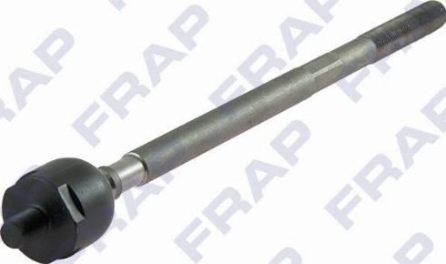 FRAP F2724 - Połączenie osiowe, drążek kierowniczy poprzeczny intermotor-polska.com