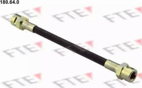FTE 180.64.0 - Przewód sprzęgła intermotor-polska.com