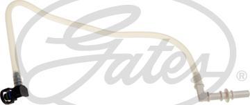 Gates MFL1088 - Przewód paliwowy elastyczny intermotor-polska.com