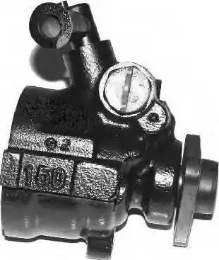 General Ricambi PI0203 - Pompa hydrauliczna, układ kierowniczy intermotor-polska.com
