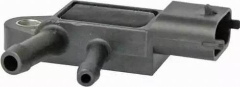 HELLA 6PP 009 409-061 - Czujnik, ciżnienie spalin intermotor-polska.com
